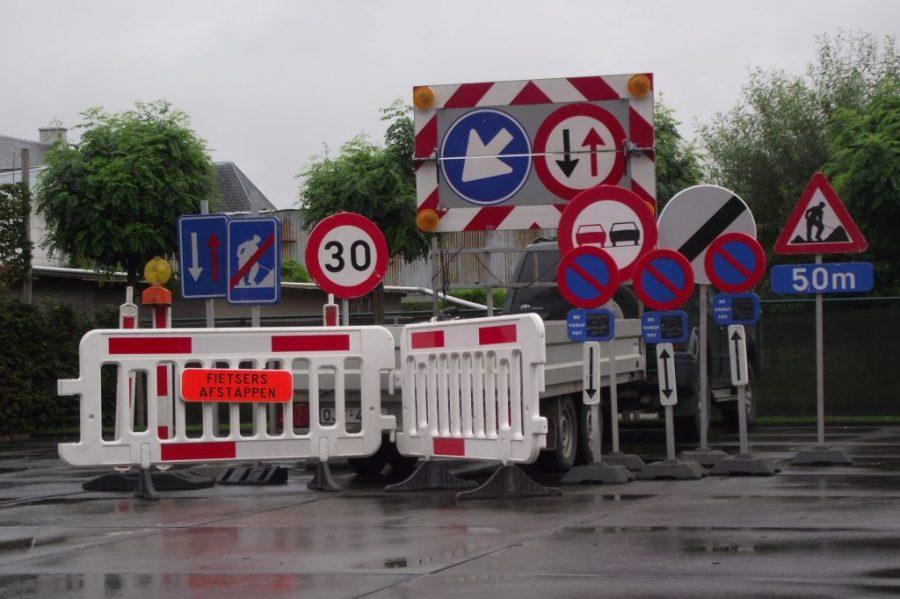 Bart Moens signalisatie ruimdienst ontstoppingsdienst rioolreiniging