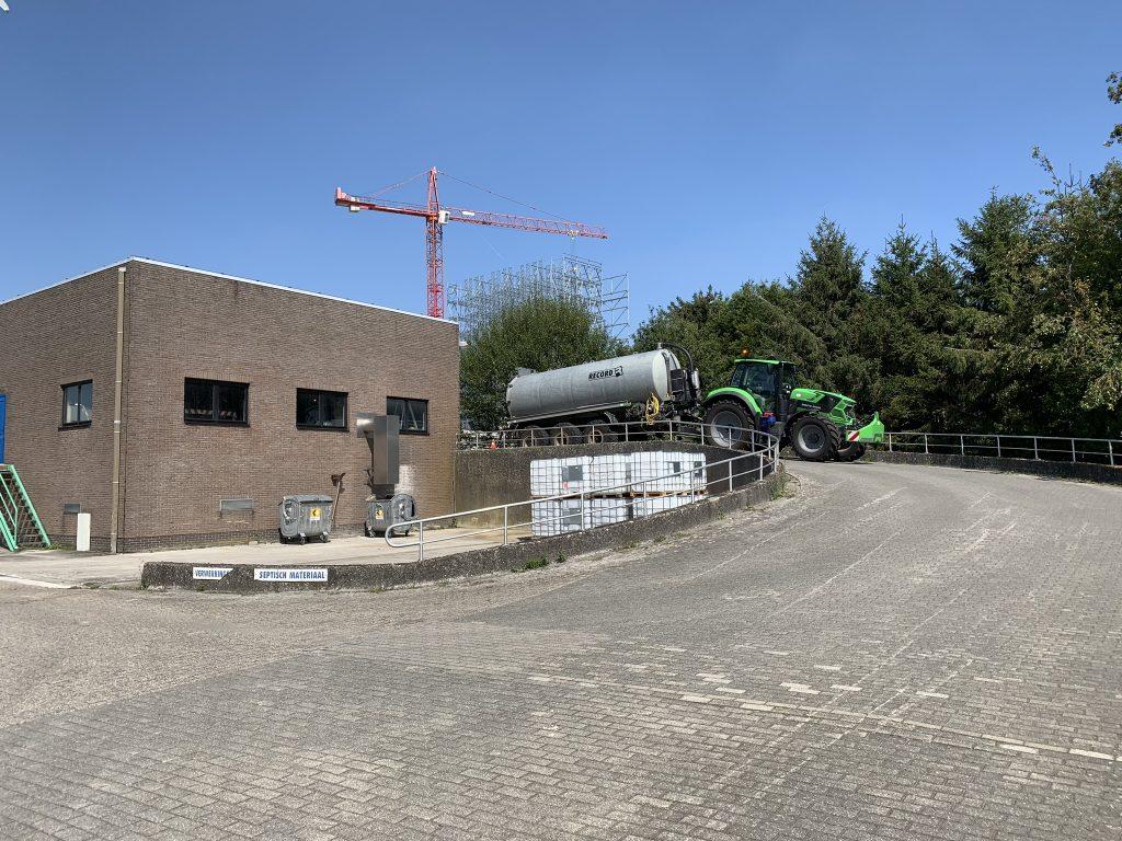 Ontstoppingsdienst & Ruimingsdienst Bart Moens - Wat gebeurt er met ons afvalwater?
